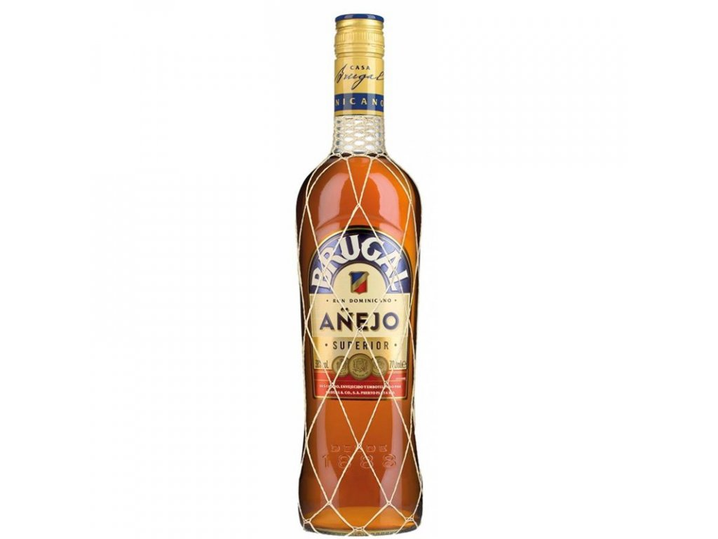 brugal anejo superior rum lt 1