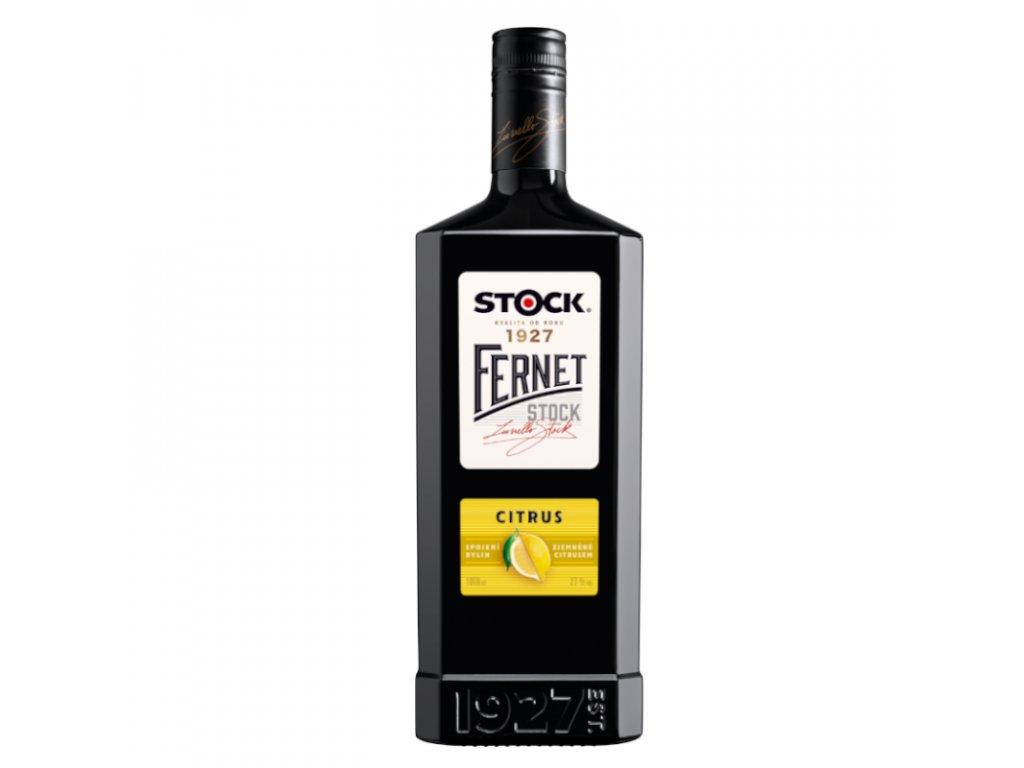 Fernet Citrus