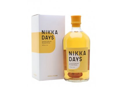 nikka days japan