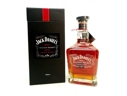 JACK DANIEL'S HOLIDAY SELECT 2011