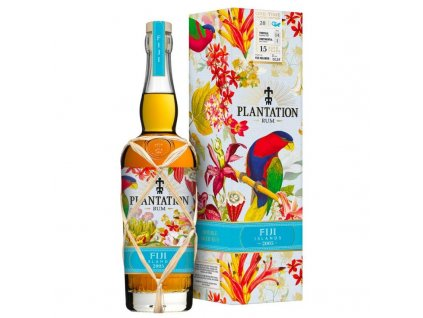 Plantation Fiji