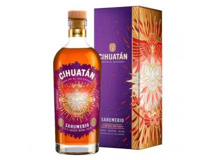 Cihuatán Sahumerio