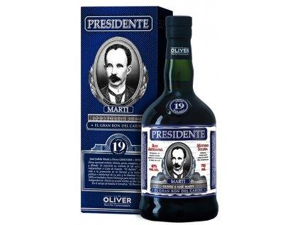 presidente 19y