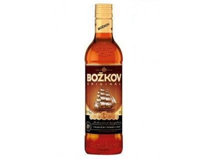 Bozkov original