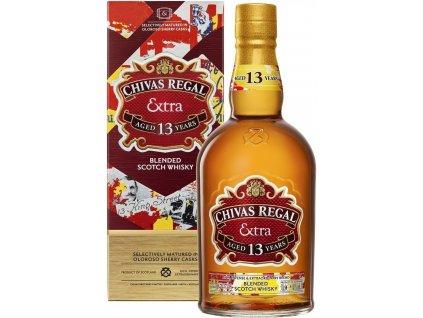 Chivas Extra whisky 40%