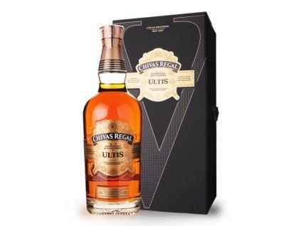 Chivas Regal Ultis Whisky
