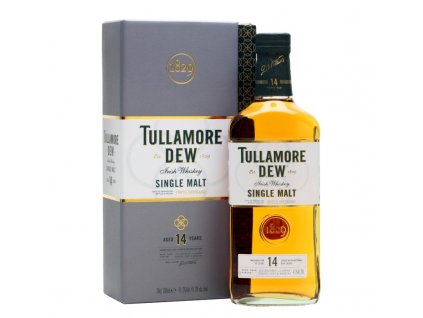 Tullamore Dew 14yo