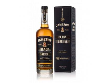Jameson Select Black Barrel