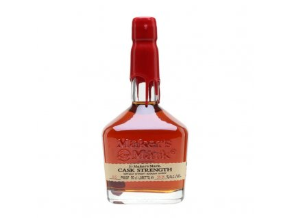 Makers Mark Bourbon Cask Strength
