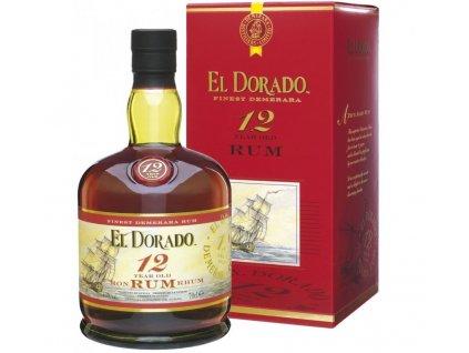 Eldorado 12