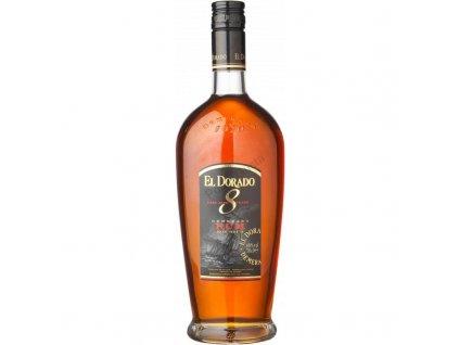 El Dorado Rum 8yo