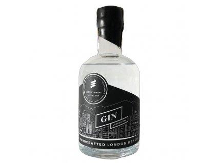 little urban gin