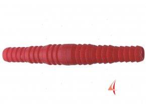 Plastová hadicová redukce