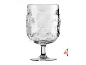 16414 marine business moon wijnglas silver