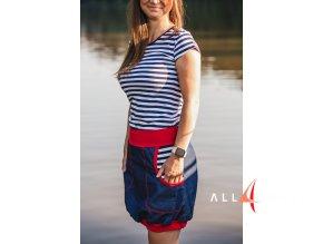 Dámské tričko Sailor