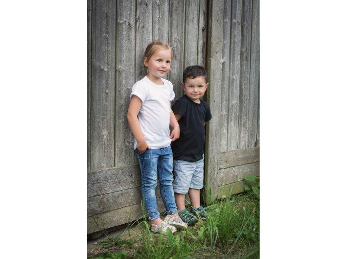 tričko sestra a bratr