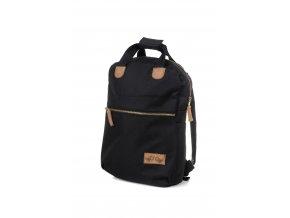 batoh černý
