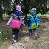 Dětský batoh růžový