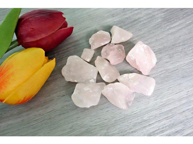 Krystal růženín