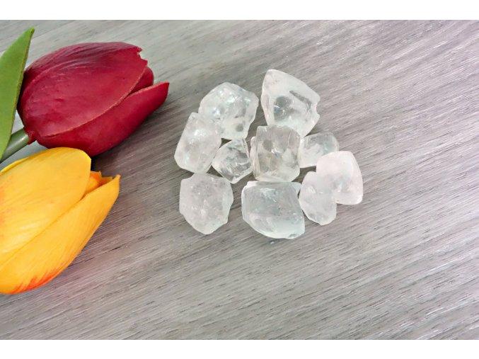 Krystal křišťál