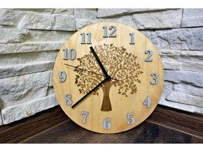 hodiny strom života4
