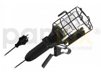 Montážní lampa