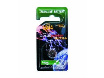 Alkalická baterie LR44 (1ks)