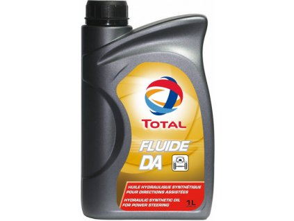 Fluide DA