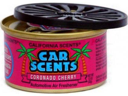 California Scents - osvěžovač vzduchu do auta