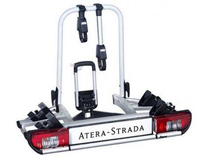 Nosič jízdních kol na tažné zařízení pro 2 kola