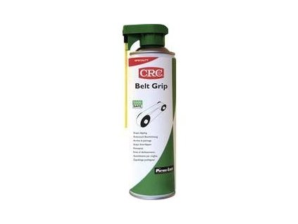 CRC BELT GRIP Sprej na klínový řemen 32601-AA, 500 ml