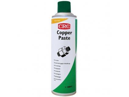 CRC COPPER PASTE PRO - měděné mazivo - aerosol 250 ml