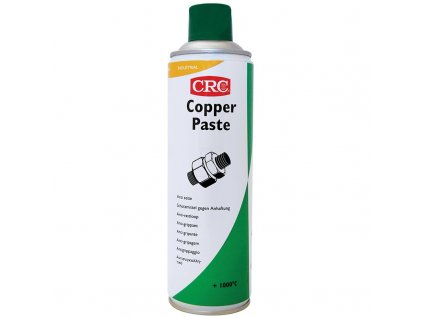 CRC COPPER PASTE PRO - měděné mazivo - aerosol 250 ml
