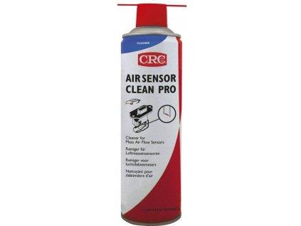 CRC AIR SENSOR CLEAN PRO - čistící rozpouštědlo 250 ml