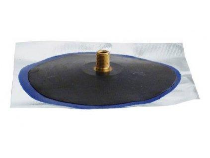 Samovulkanizační ventil