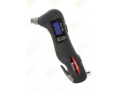 COMPASS 09338 Pneuměřič SAFETY TOOL
