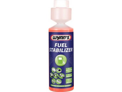 Stabilizátor paliva