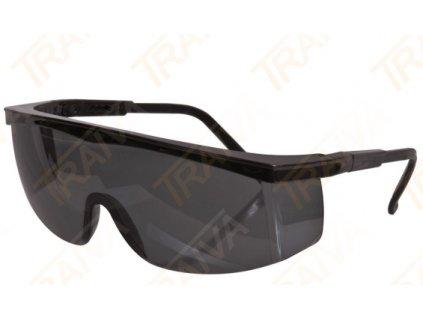 Ochranné brýle CXS Spark - kouřový zorník