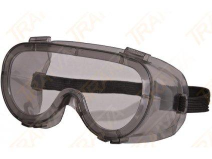 Ochranné brýle CXS Venti - čirý zorník