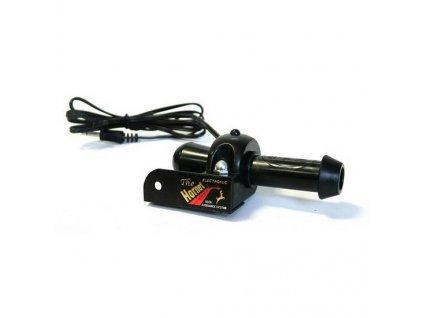 Vysokofrekvenční akustický odpuzovač zvěře Hornet V120