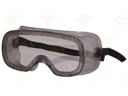 Ochranné brýle CXS Vito - čirý zorník