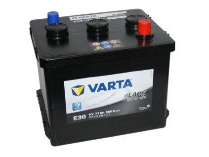Baterie 6V