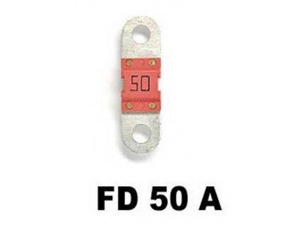 pojistka MIDI 50A/1ks