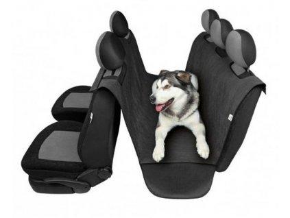 Ochranná deka pro psa