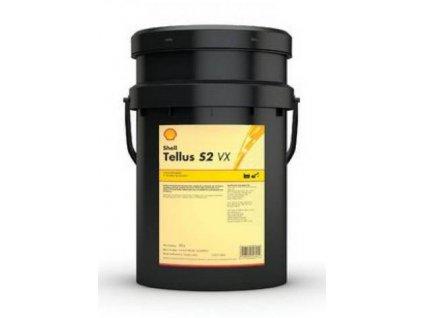 Tellus S2 VX 68