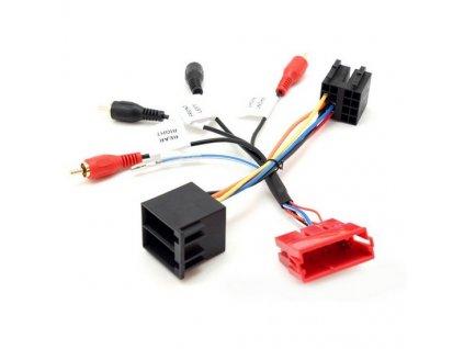 ISO adaptér pro autorádia s 10 repro., Porsche RISO-PO02