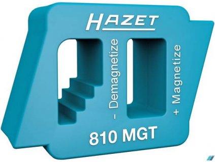 Magnetizer a odmagnetizer