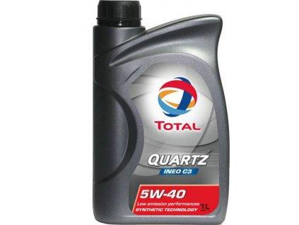 Quartz INEO C3  5W40