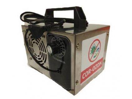 Přístroj pro dezinfekci klimatizace