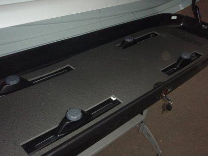 Taurus podložka do boxu (173x65 cm)